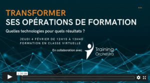webinaire transformer ses operations de formation training orchestra et horizons rh