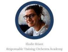 elodie expert de systeme de gestion de l'apprentissage Training Orchestra